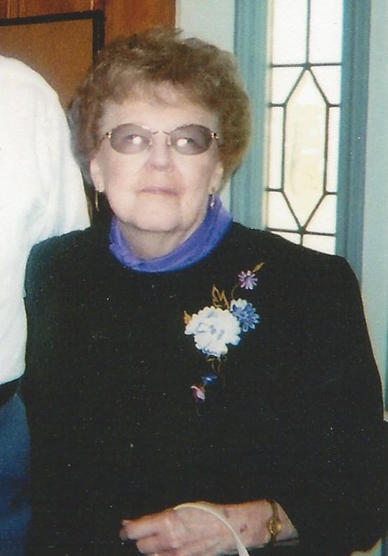 Lillian Bottortt pic