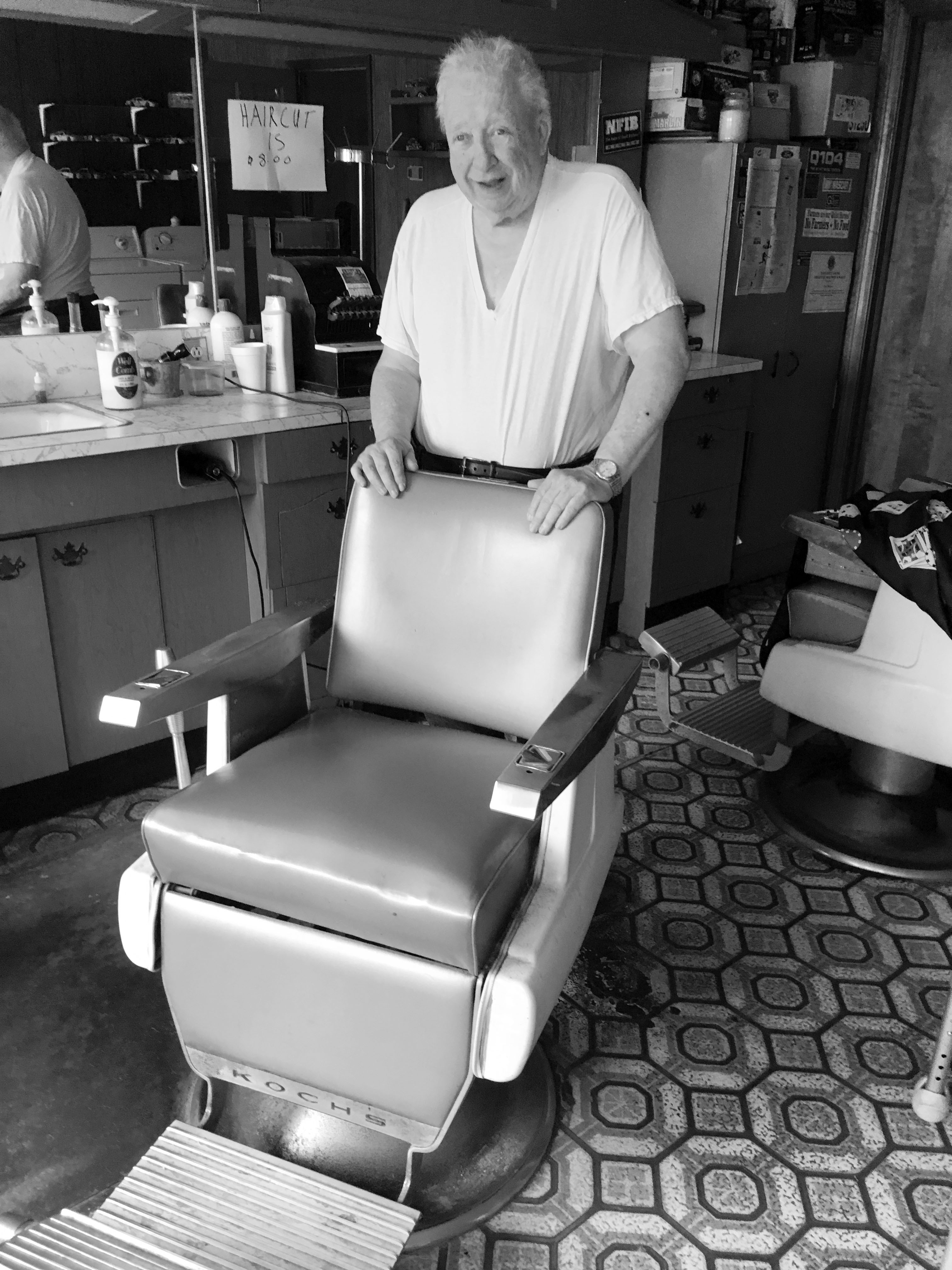 Thomas Earl Bertram:  In Our Care ~ May 18, 2019