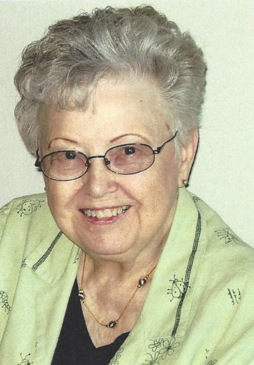 Margaret W. Carson photo - 1