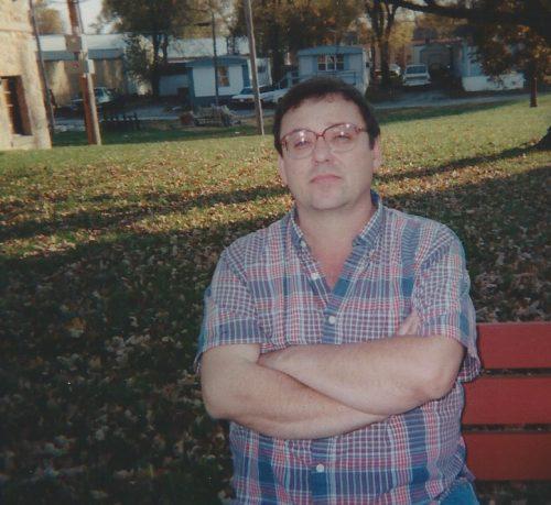 Lloyd Richardson photo