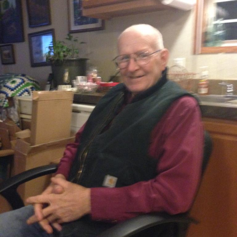 John A. Olds ~ in our care ~ October 21, 2020