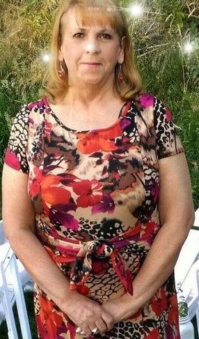 Karen Amason Obituary Photo