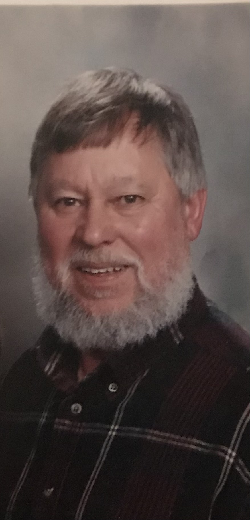 Ronald Daniels ~ December 1, 2020 ~ in our care...