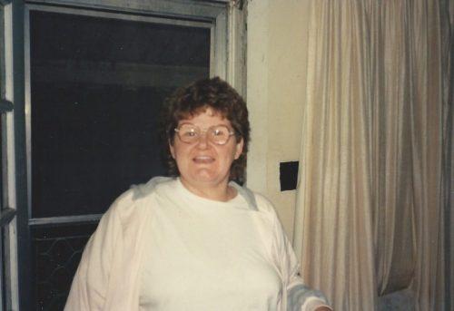 Susan Zirkle picture