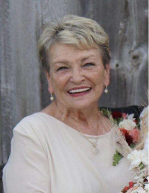 Martha Fletcher photo