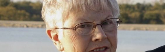 Edith McGinness obit picture