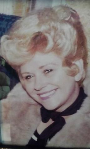 Goldie Casper