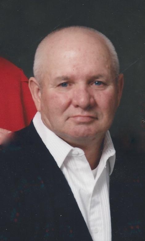 L. Ernest Denny