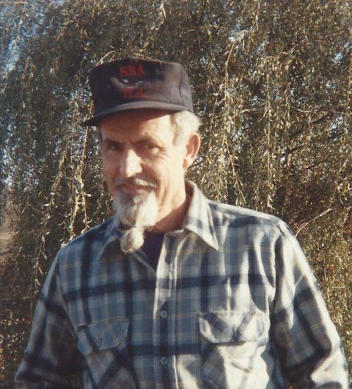 Kenneth Maret photo