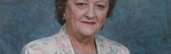Barbara Rash