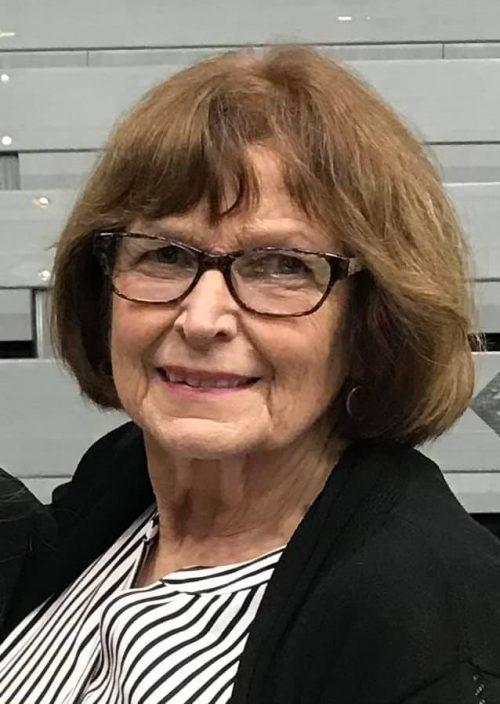 Grandma Sandy pic for obituary